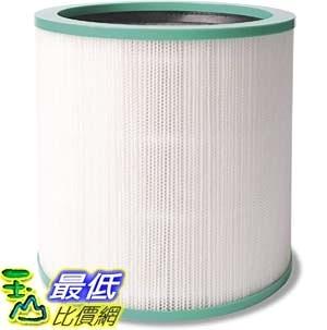 [9東京直購] KTJBESTF具有空氣淨化功能的風扇更換過濾器 Pure系列更換過濾器 空氣淨化器更換零件