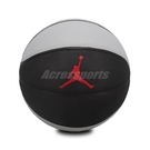 Nike 籃球 Jordan Skills 黑 灰 兒童款 喬丹 標準3號球 耐磨 【ACS】 J000188404-103