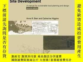 二手書博民逛書店Environmental罕見Planning for Site