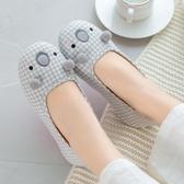 月子鞋夏季薄款產后包跟孕婦鞋春秋軟底夏天室內78月份產婦拖鞋 童趣屋