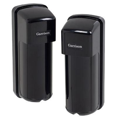 Garrison防盜器材 批發中心 居家廠辦.門禁保全  數位雙軌紅外線偵測器LK-25HD 含配件