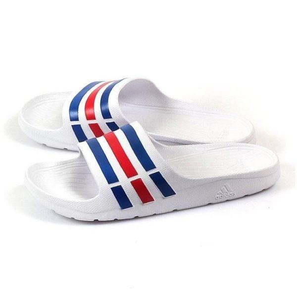 ADIDAS 涼拖鞋系列 Slide  -男女款涼拖鞋- NO.U43664