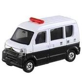 【TOMICA】suzuki警車(TM113A3)