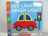 【書寶二手書T1/少年童書_EFI】Red Light, Green Light_Heo, Yumi
