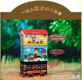 新品折疊收納箱特大號寶寶玩具收納箱布藝可折疊有蓋搬家整理箱衣物儲物箱子LX