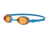 【線上體育】SPEEDO 兒童泳鏡 Jet 藍-橘 SD8092989082