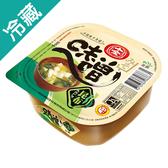 十全味噌-昆布500G/盒【愛買冷藏】