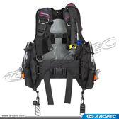 高階潛水浮力調整背心/BCD  女性專用款式   BC-Venus   【AROPEC】