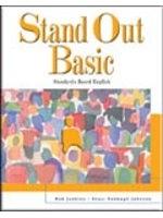 二手書博民逛書店 《STAND OUT BASIC》 R2Y ISBN:1413001645│ROBJENKINS