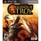 PS3 特洛伊 特洛依無雙 -英文美版- Warriors: Legends of Troy