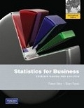 二手書博民逛書店《Statistics for Business: Decision Making and Analysis》 R2Y ISBN:9780321709318