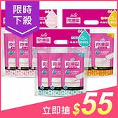 克潮靈 除濕桶補充包(3包) 檜木香/玫瑰香/去霉味 款式可選【小三美日】$69