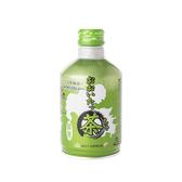 日本JA農協大分綠茶275ml