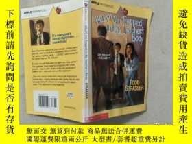 二手書博民逛書店help罕見i m trapped in my teacher s bodyY332659
