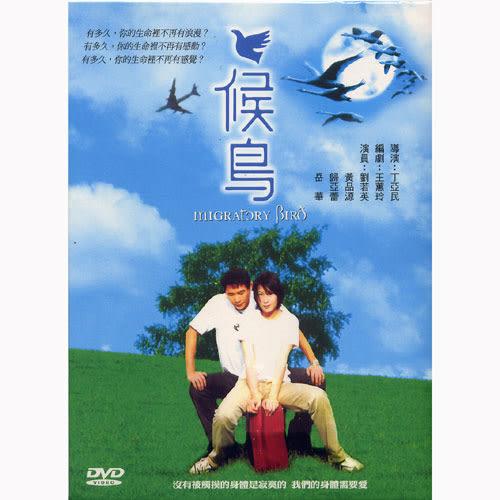 候鳥DVD 劉若英/黃品源