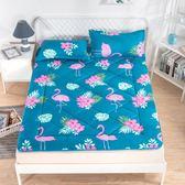 床墊1.5m床經濟型全棉床墊學生宿舍單人床折疊榻榻米床墊冬夏兩