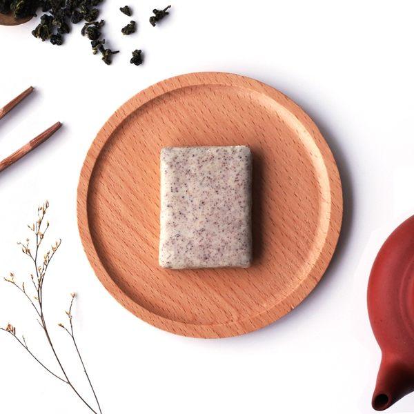 【老楊】-日月潭紅茶白巧克力方塊酥禮盒 460g 華航機上 點心