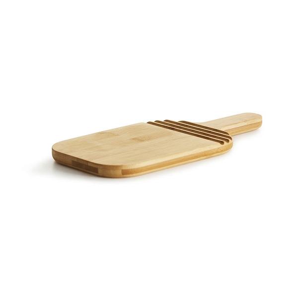 瑞典sagaform Nature方型木盤