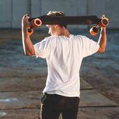 電動滑板車 exway電動四輪滑板 智慧電子成人動力遙控代步神器高端電動滑板車 薇薇mks