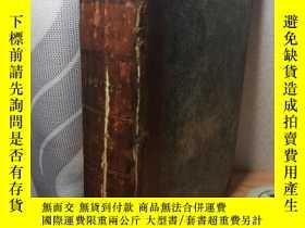 二手書博民逛書店Gentleman s罕見Magazine 1832年 含中國嘉