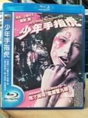 挖寶二手片-0973-正版藍光BD【少年手指虎】華語電影(直購價)
