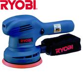 [ 家事達]  優利比 RYOBI-RSE-1250 可調速 電動拋光機打蠟機 特價 附集塵袋