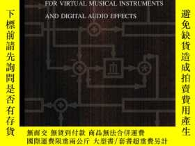 二手書博民逛書店Physical罕見Audio Signal ProcessingY256260 Julius O. Smit
