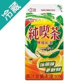 純喫茶檸檬紅茶 481ML/瓶【愛買冷藏】