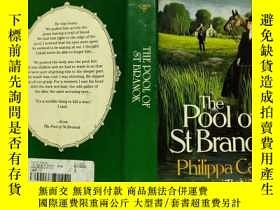 二手書博民逛書店The罕見pool of st branokY250120 Ph