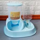 貓糧自動喂食器貓咪投食狗飲水機狗喝水器