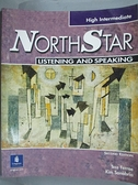 【書寶二手書T7/語言學習_EZQ】Northstar: Listening and Speaking : High I
