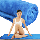 Yenzch 瑜珈超細纖維長毛鋪巾(160x60cm) RM-11139