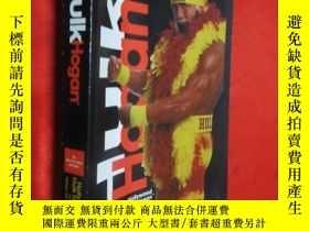 二手書博民逛書店Hollywood罕見Hulk Hogan 【詳見圖】Y5460