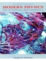 二手書博民逛書店 《Modern physics for scientists and engineers》 R2Y ISBN:0030060494│StephenT.Thornton