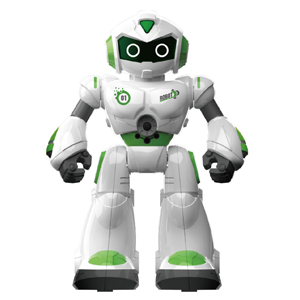 【臺灣麥克】智多星遙控機器人 SD00101