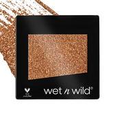 wet n wild 幻彩閃耀SOLO眼影-閃耀金 1.4g