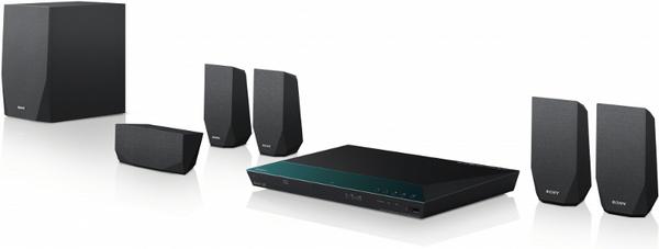 《名展影音》NEW上市!可24分期 SONY BDV-E2100 3D 藍光家庭劇院 NFC功能 WIFI上網  (下單前請先詢問)