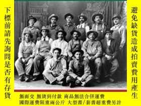二手書博民逛書店Traqueros:罕見Mexican Railroad Workers In The United States