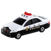 Tomica多美小汽車 4D 豐田 CROWN