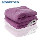 『BIDDEFORD』 智慧型安全蓋式電熱毯 OTD-T-B/OTD-T-V