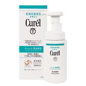 珂潤 Curel 乾燥敏感肌系列 潤浸保濕洗顏慕絲 150ml ◆86小舖◆