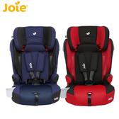 Joie 奇哥 Alevate 9個月-12歲成長型汽車安全座椅-紅/藍