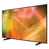 限量送0.5L象印保溫瓶 三星 SAMSUNG 43吋 4K HDR智慧連網電視 UA43AU8000WXZW 43AU8000