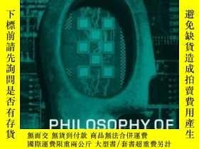 二手書博民逛書店Philosophy罕見Of Mind And CognitionY464532 David Braddon-