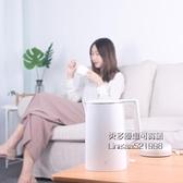 熱水壺家用保溫304不銹鋼1.7L大容量自動斷電燒水壺 小艾時尚NMS