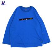 【三折特賣】American Bluedeer - 恐龍織帶上衣 秋冬新款