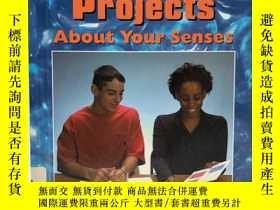 二手書博民逛書店Health罕見Science Projects About Y