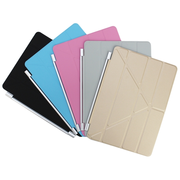 Apple iPad Air2 Smart cover 三角折疊保護套
