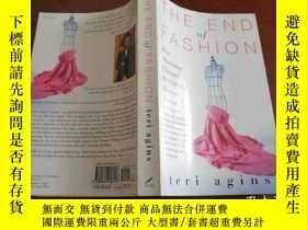 二手書博民逛書店The罕見End of Fashion:How Marketing Changed the Clothing Bu