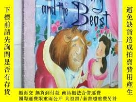 二手書博民逛書店Beauty罕見and the Beast and Other